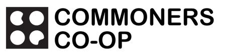 Commoners Coop